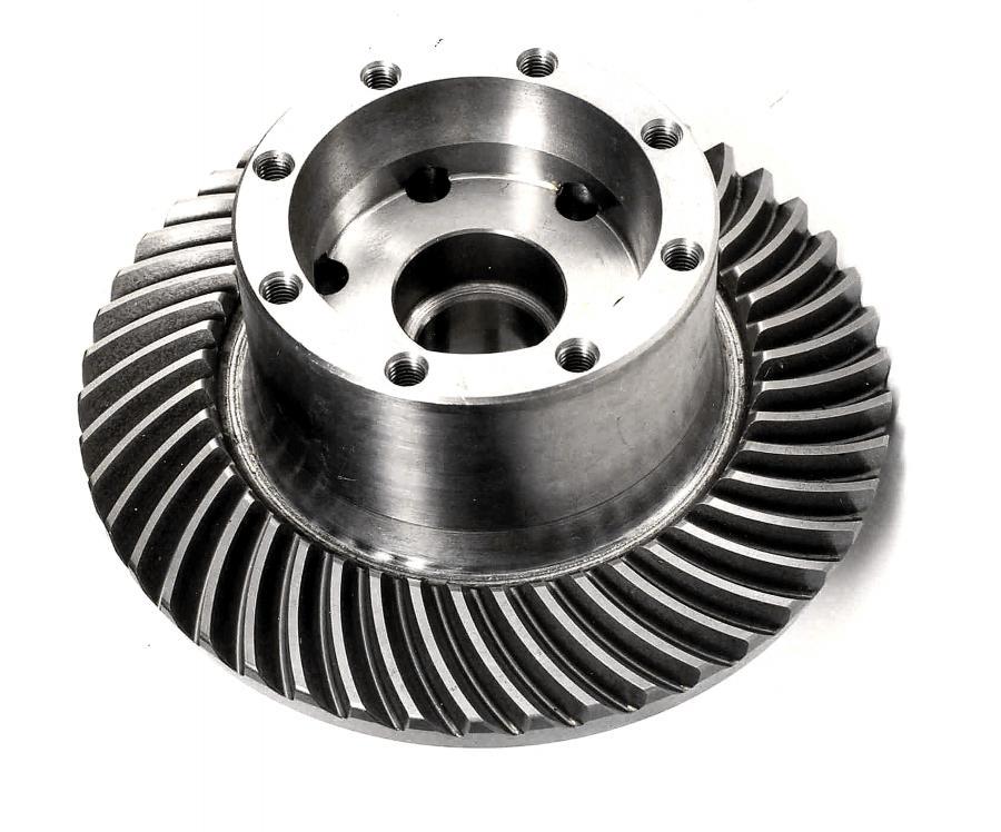 Automotive Electron Beam Welding Ebw Ptr Precision